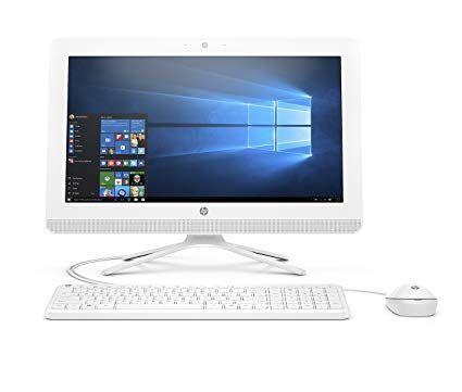 HP Pavilion 20 C433L Ci3 7th 4GB 1TB 19.5