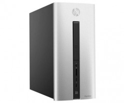 HP Pavilion 500 123A 8th AMD A6 8GB 1.5TB DVDRW GPU