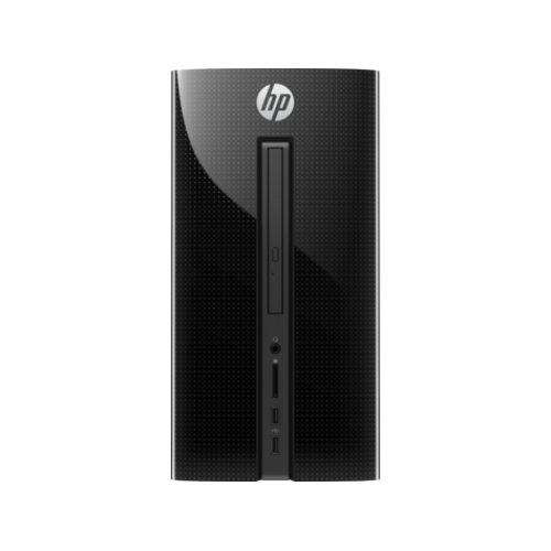 HP Pavilion 510 p006cn Celeron G3900T 4GB 1TB DVDRW GPU