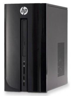 HP Pavilion 510 p0121a Pentium G4400T 8GB 1TB DVDRW