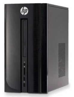 HP Pavilion 510-P050IN - 6th Ci5 8GB 1TB DVDRW 2GB GPU