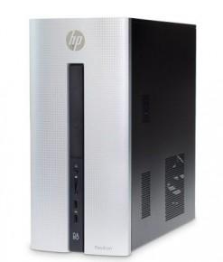 HP Pavilion 550 131NS AMD A8 7600 4GB 1TB DVDRW GPU