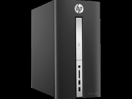 HP Pavilion 570 P075JP Ci7 7th 8GB 2TB 256GB DVDRW GPU