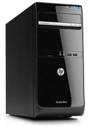 HP Pavilion p6 2125e0 Celeron G530 4GB 500GB DVDRW