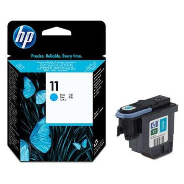 HP Printhead 11 Cyan