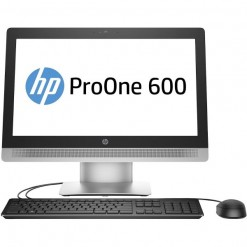 HP Pro One 600 G2 Ci5 6th 4GB 1TB 21.5 DVDRW