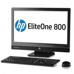 HP Pro One 800 G1 (Touch) Ci7 4th 4GB 500GB 23 2GB GPU