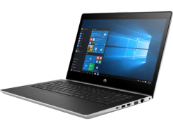 HP Probook 440 G5 Ci7 8th 8GB 1TB 14 2GB GPU