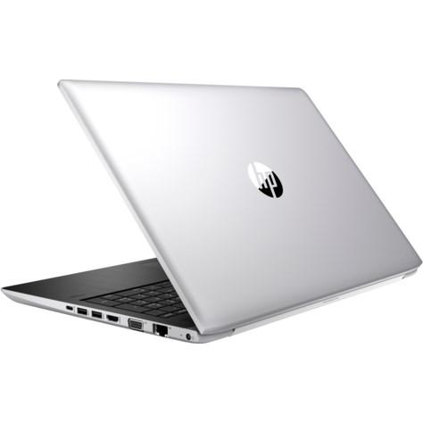 HP ProBook 440 G5 Notebook PC, 8th Gen Ci7 - GeForce 930MX 2GB GC - Backlit Keyboard - Fingerprint Reader - Hp Local Warranty - Carry Case