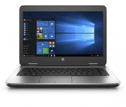 HP Probook 645 G3 AMD A10 8GB 256GB 14