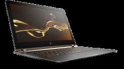 HP Spectre 13 AC083TU (Touch x 360) Ci7 7th 16GB 1TB 13.3