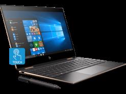 HP Spectre 13T (Touchx360) Ci7 8th 16GB 512GB 13.3 Win10