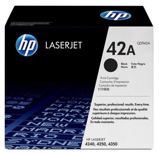 HP Toner 42A