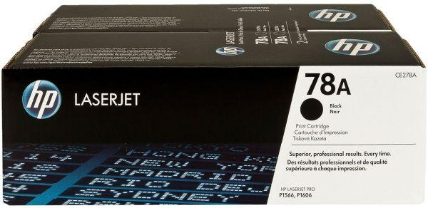 HP Toner 78AD
