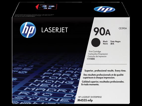 HP Toner 90A