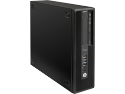 HP Workstation Z240 Desktop Intel Ci5 6500 4GB