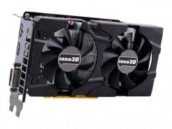Inno3D Nvidia GeForce GTX 1050 2GB