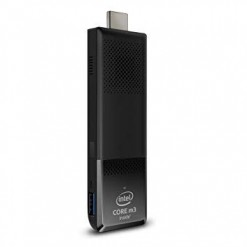 Intel Compute Stick BOXSTK2M3W64C 4GB