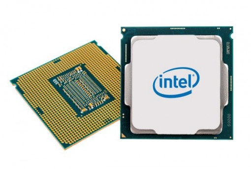 Intel Core i5 8400 8th Gen. 2.8GHZ 9MB Cache