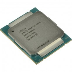 Intel Core i7 5820K 2011 Socket 3.3GHZ 15MB Cache (on order)