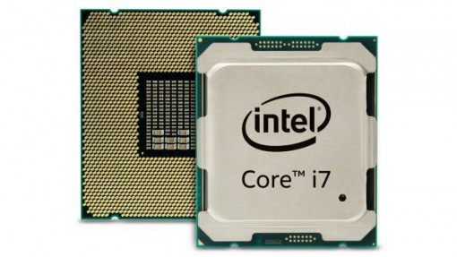 Intel Core i7 6800K 2011 Socket 3.4GHZ 15MB Cache