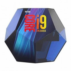 Intel Core I9 9900k 9th Gen. 3.60GHZ 16MB  Smart Cache