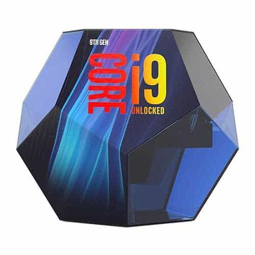 Intel Core I9 9900k 9th Gen. 3.60GHZ 16MB  Smart Cache
