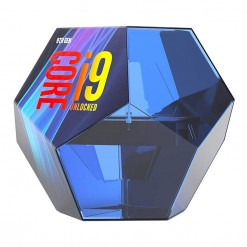 Intel Core i9-9900K Desktop Processor