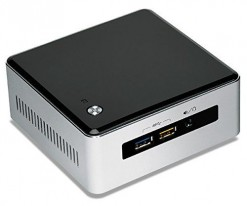 Intel NUC KIT BOXNUC5I7RYHR Ci7 5th 32GB