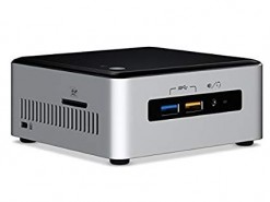 Intel NUC KIT BOXNUC6i3SYH Ci3 6th 32GB