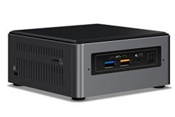 Intel NUC KIT BOXNUC7I3BNH Ci3 7th 32GB