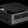 Intel NUC KIT BOXNUC7i7BNH Ci7 7th 32GB