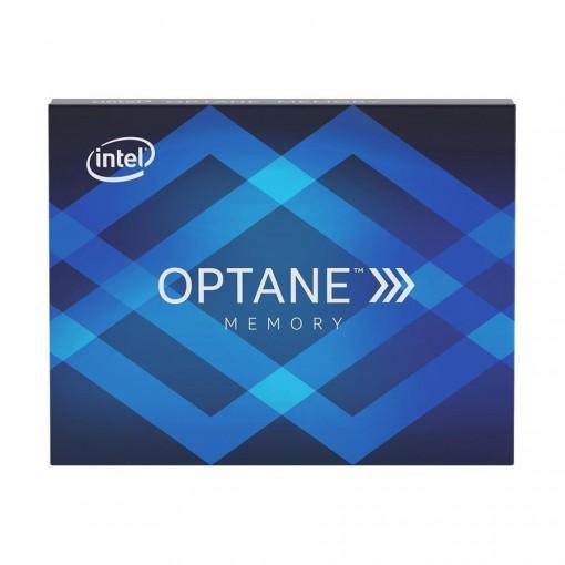 Intel Optane Memory 16GB, M.2 80mm PCIe 3.0, 20nm, 3D Xpoint