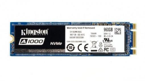 Kingston A1000 960GB