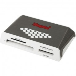 Kingston FCR-HS4 USB 3.0 Card Reader