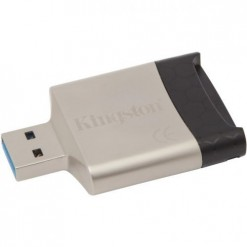 Kingston FCR-MLG4 USB 3.0 Card Reader