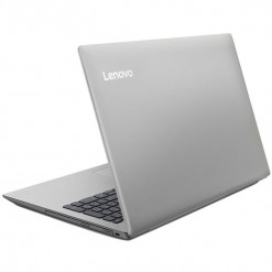 Lenovo Ideapad 330 - 7th Gen Ci3, 4GB, 1TB, Platinum Grey
