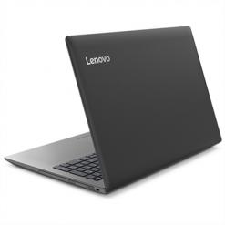 Lenovo Ideapad 330 Laptop - Celeron N4000, 4GB, 500GB (Onyx Black)