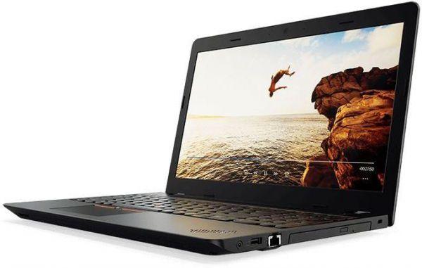 Lenovo Thinkpad E480 Ci7 8th 8GB 1TB 14 2GB GPU