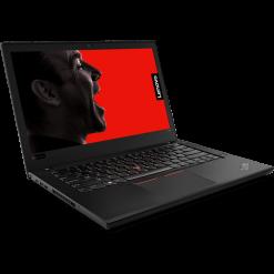 "Lenovo ThinkPad T480 - 8th Gen Ci5 8250u 4GB 500GB 14"" FHD IPS Win 10 Pro Backlit KB FP Reader (3-Year Lenovo Local Warranty)"