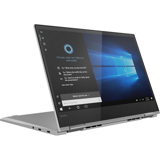 "Lenovo Yoga 730 (15) 2-in-1 - 8th Gen Ci7 8GB 256GB SSD 15.6"" FHD IPS X360 Convertible Touchscreen Win 10 (Refurbished)"