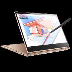"Lenovo Yoga 920 x360 14 - 2 in 1 Convertible Laptop - 8th Gen Ci7 8GB 256GB SSD 13.9"" FHD IPS Touchscreen W10"