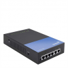 Linksys LRT224 Gigabit Router