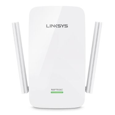 Linksys WAP750AC Dual Band Wifi Access Point