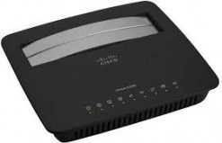 Linksys X3500 N750 Wireless Router