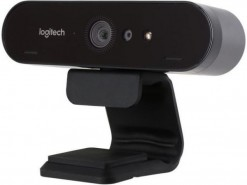 Logitech Brio4k HD Webcam