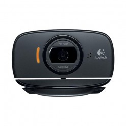 Logitech C525 HD Webcam - 960-000717