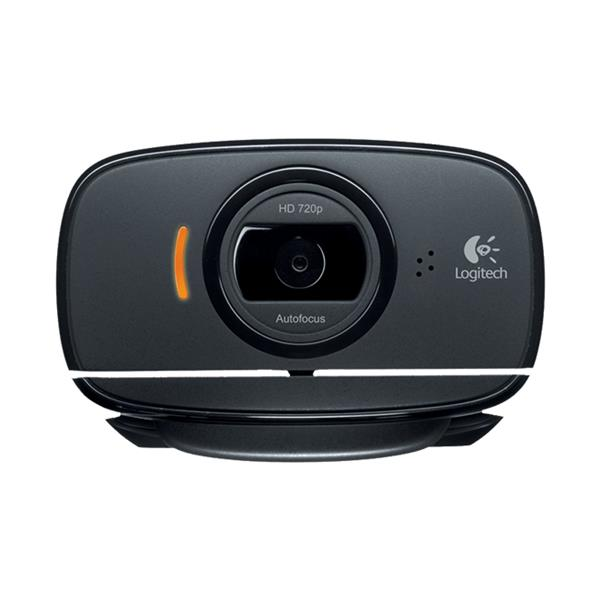 Logitech C525 HD Webcam - 960-000717