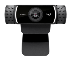 Logitech C922 HD Webcam