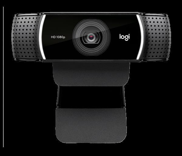 Logitech C922 HD Webcam